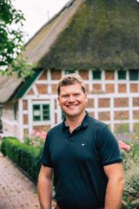 Christoph Hauschild als weiterer Kandidat nominiert