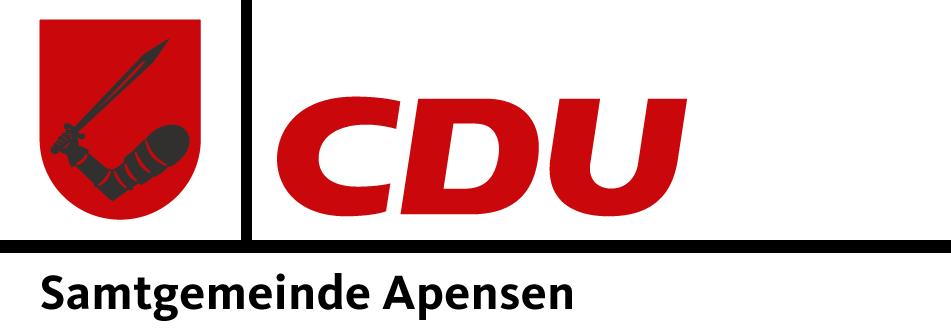 CDU Samtgemeinde Apensen